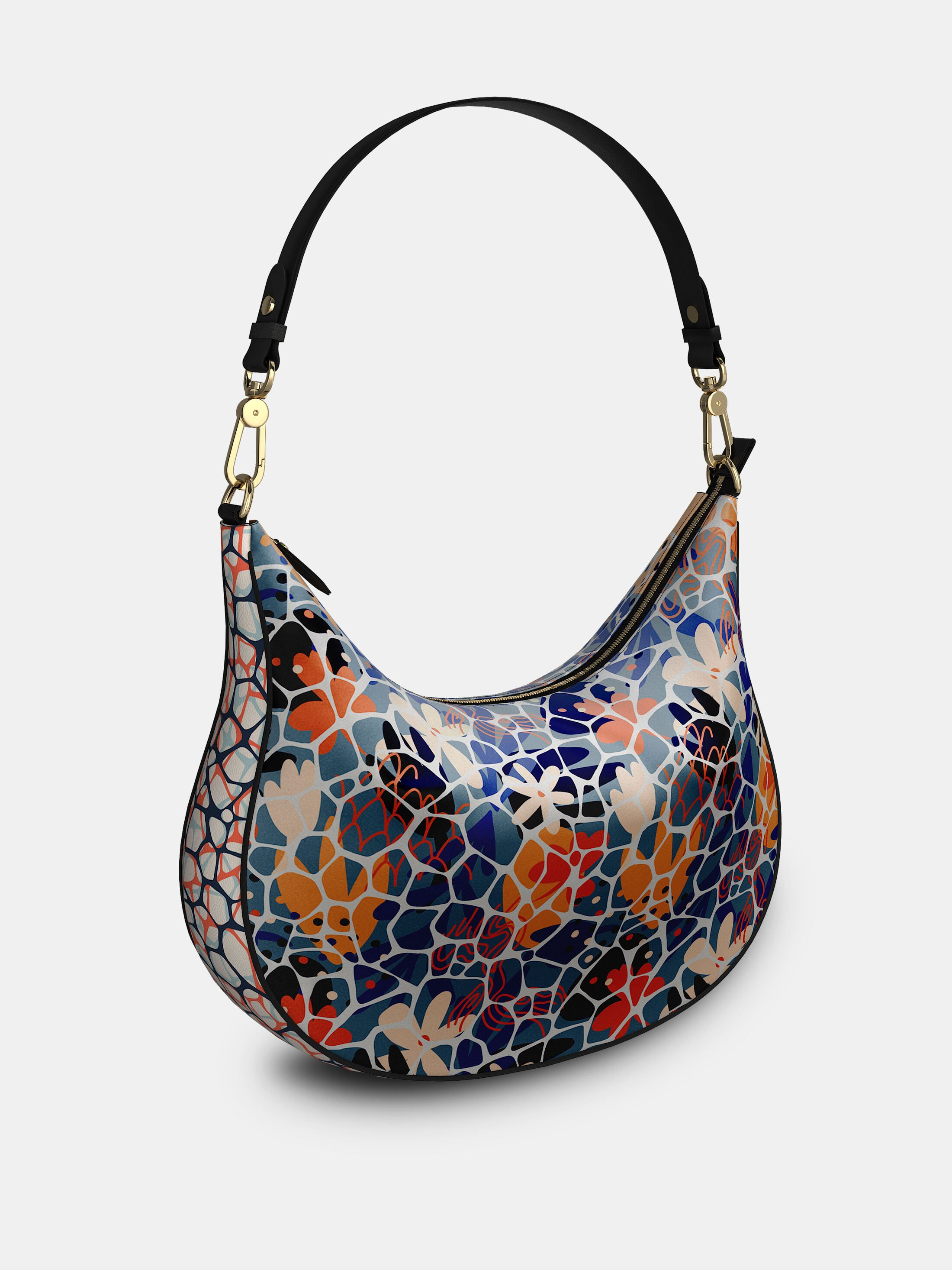 custom hobo bag uk
