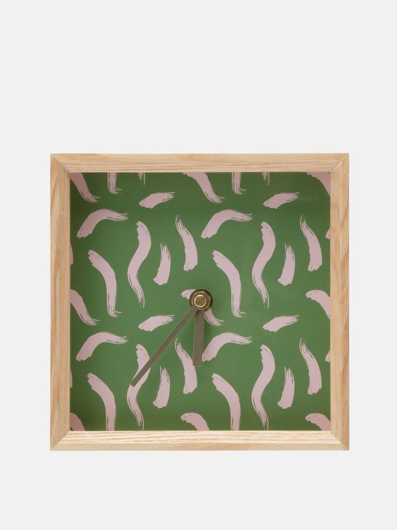 Orologio in legno Personalizzato