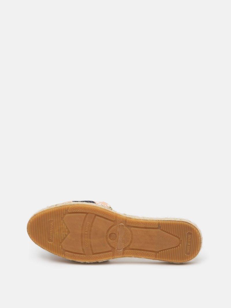 sandalen selbst gestalten