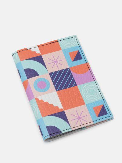 passport cover design