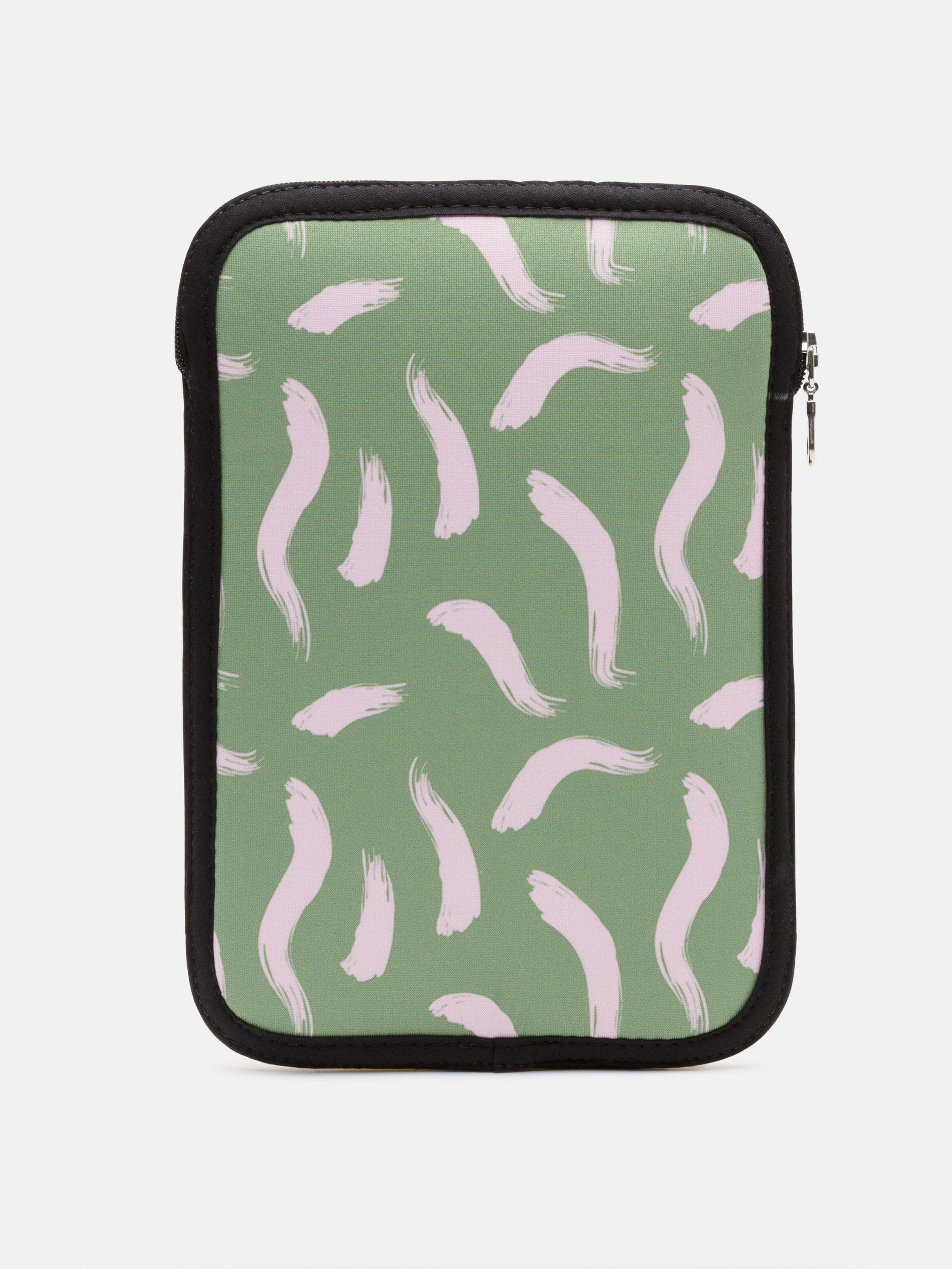 custom iPad mini slip case