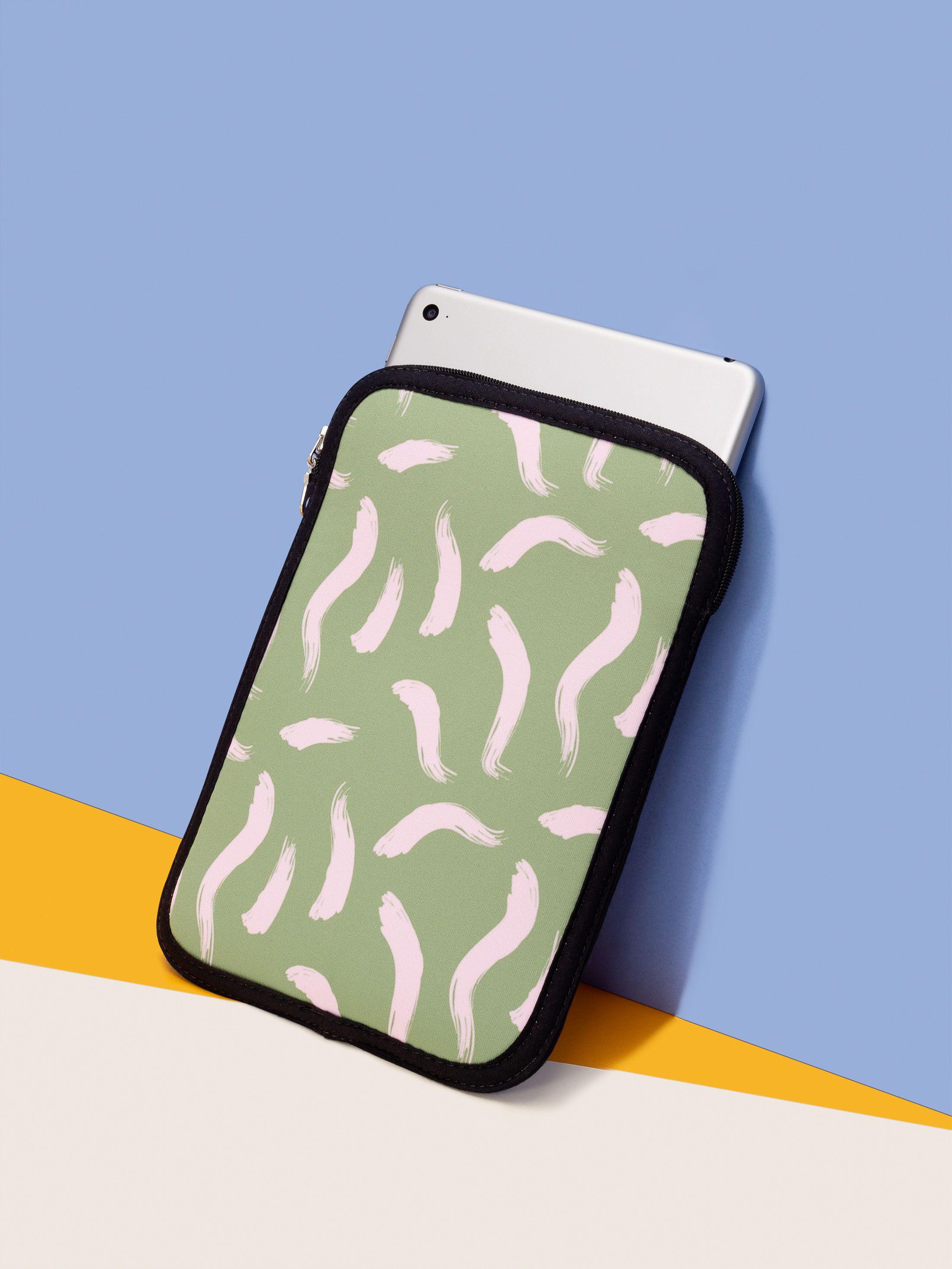 Housse pour iPad mini personnalisée avec dessin