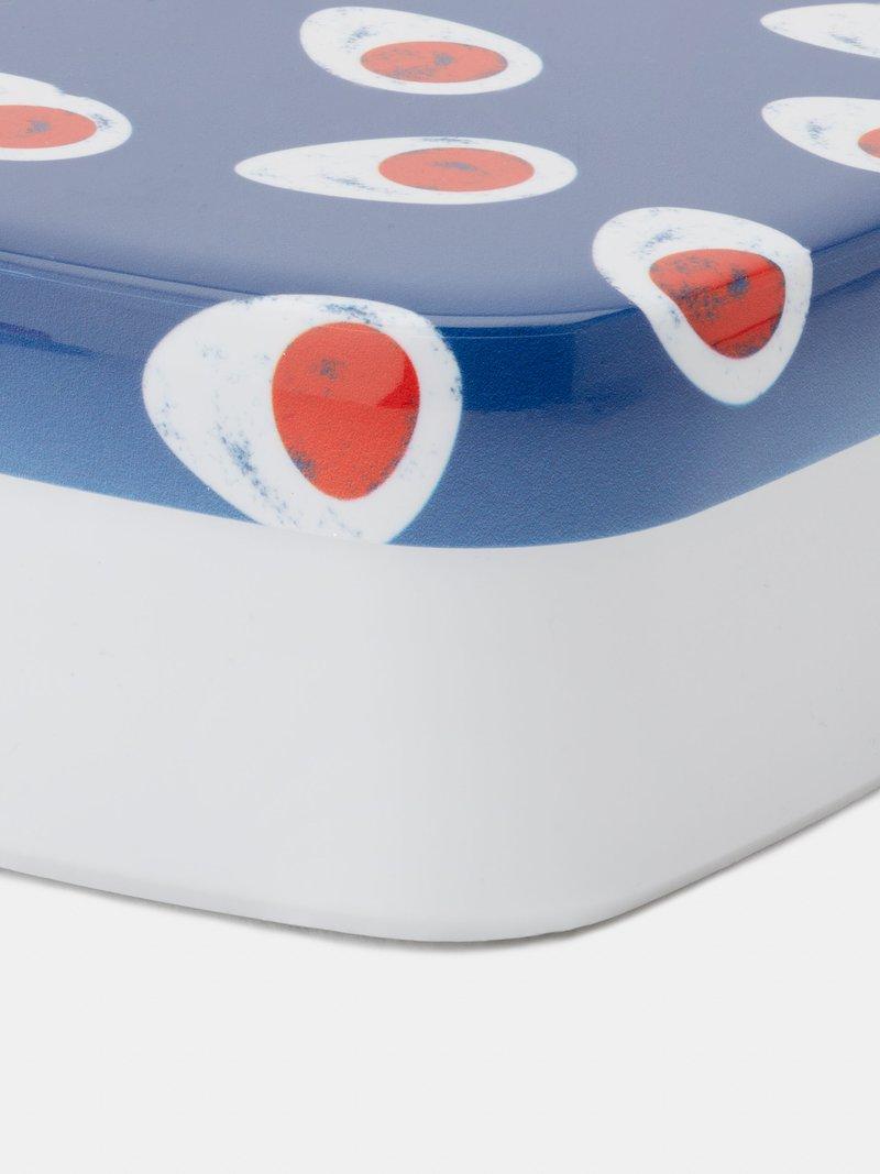 Impression sur lunch box pour vos cupcakes