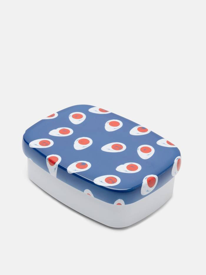 custom printed lunch box