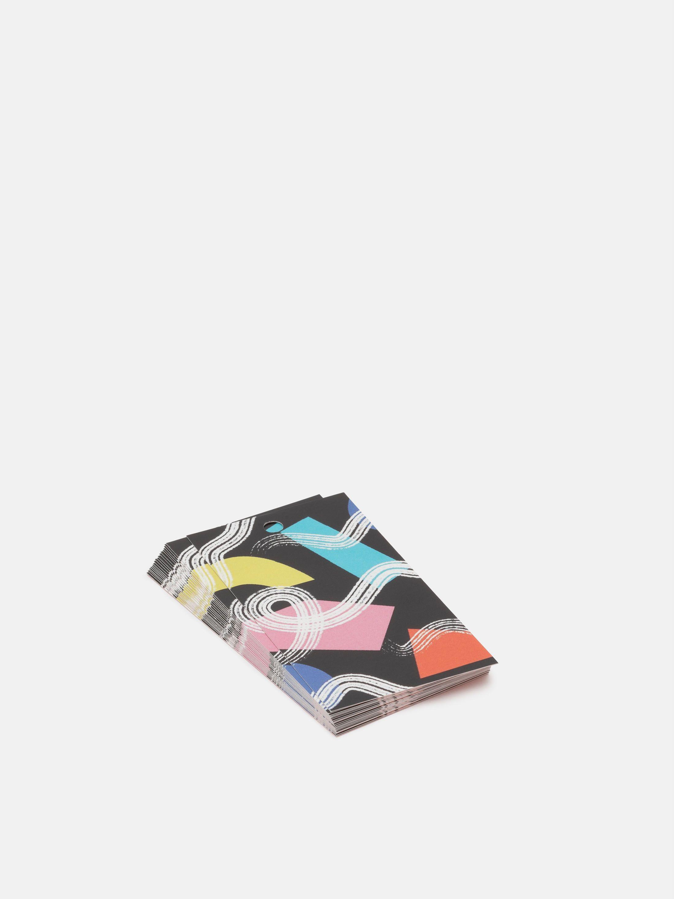 Cartellini per Abbigliamento Personalizzati