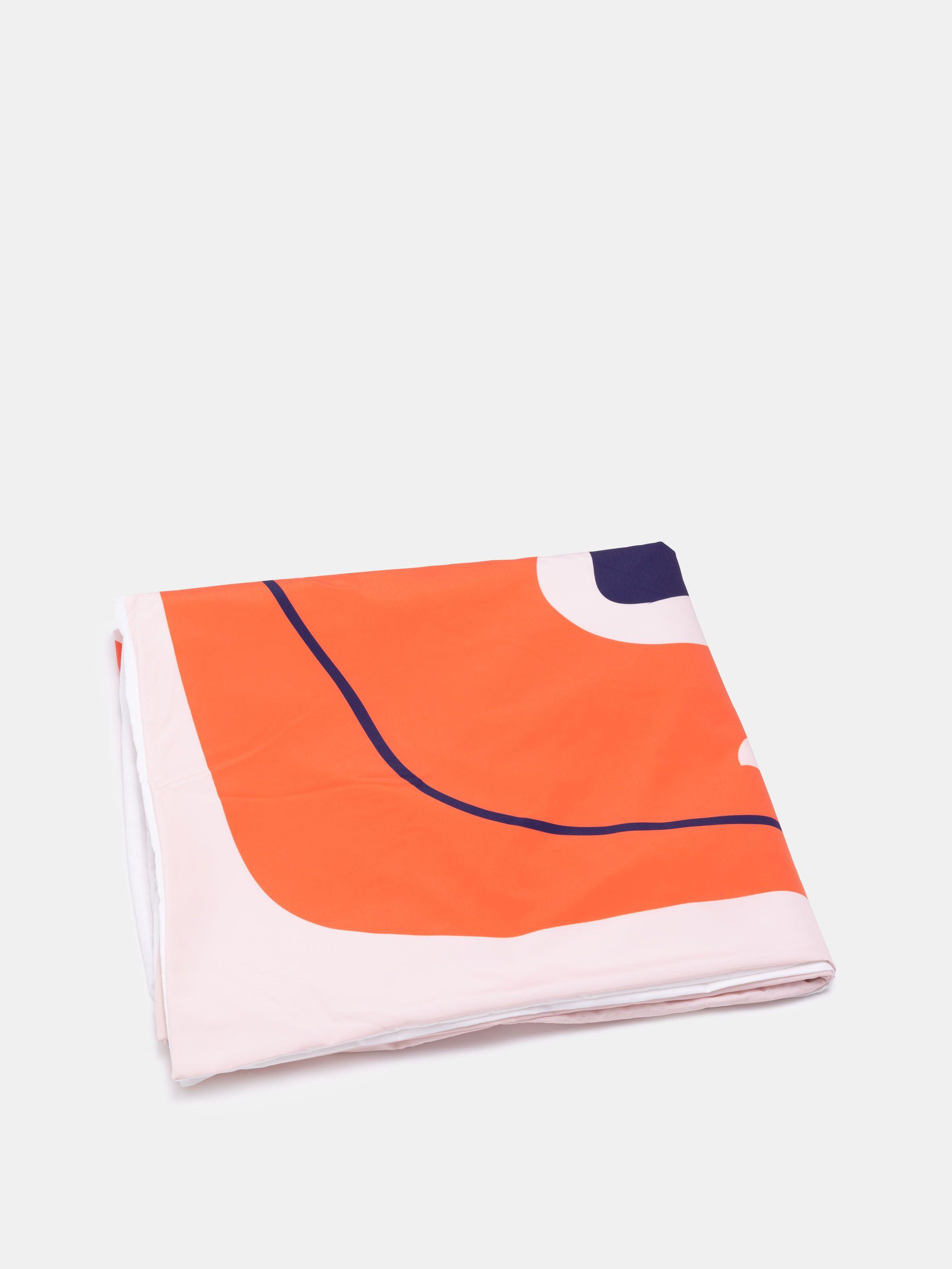 布団カバーにオリジナルデザイン