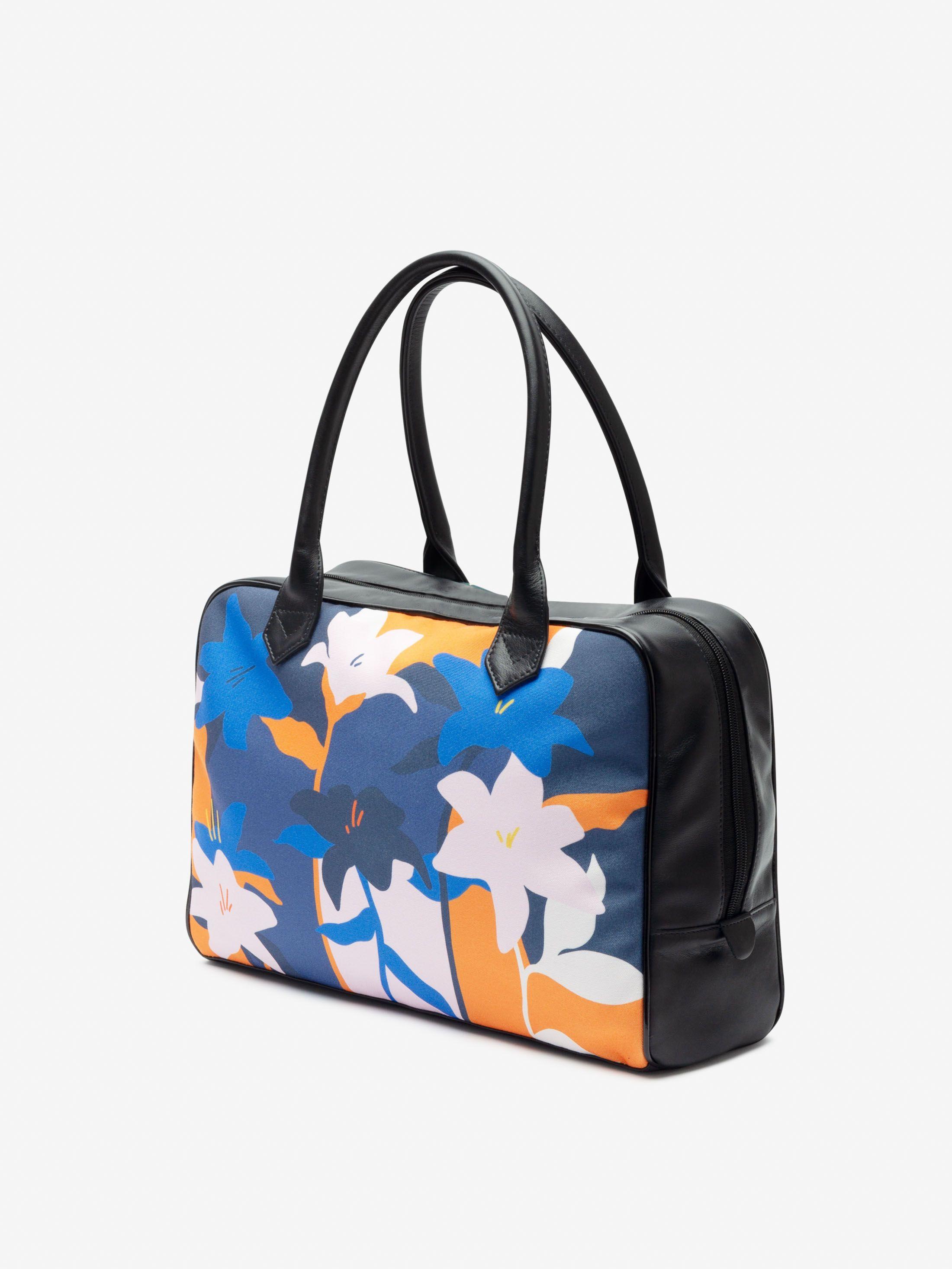 personlig holdall-väska