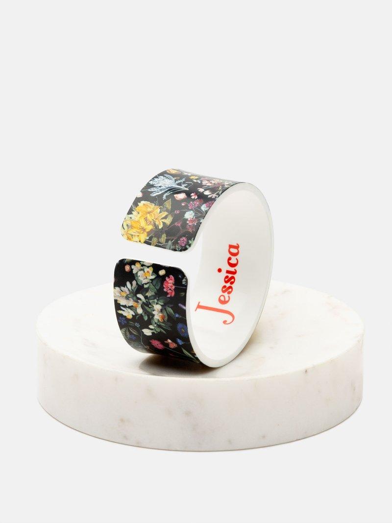 Impression sur bracelet personnalisé avec votre design
