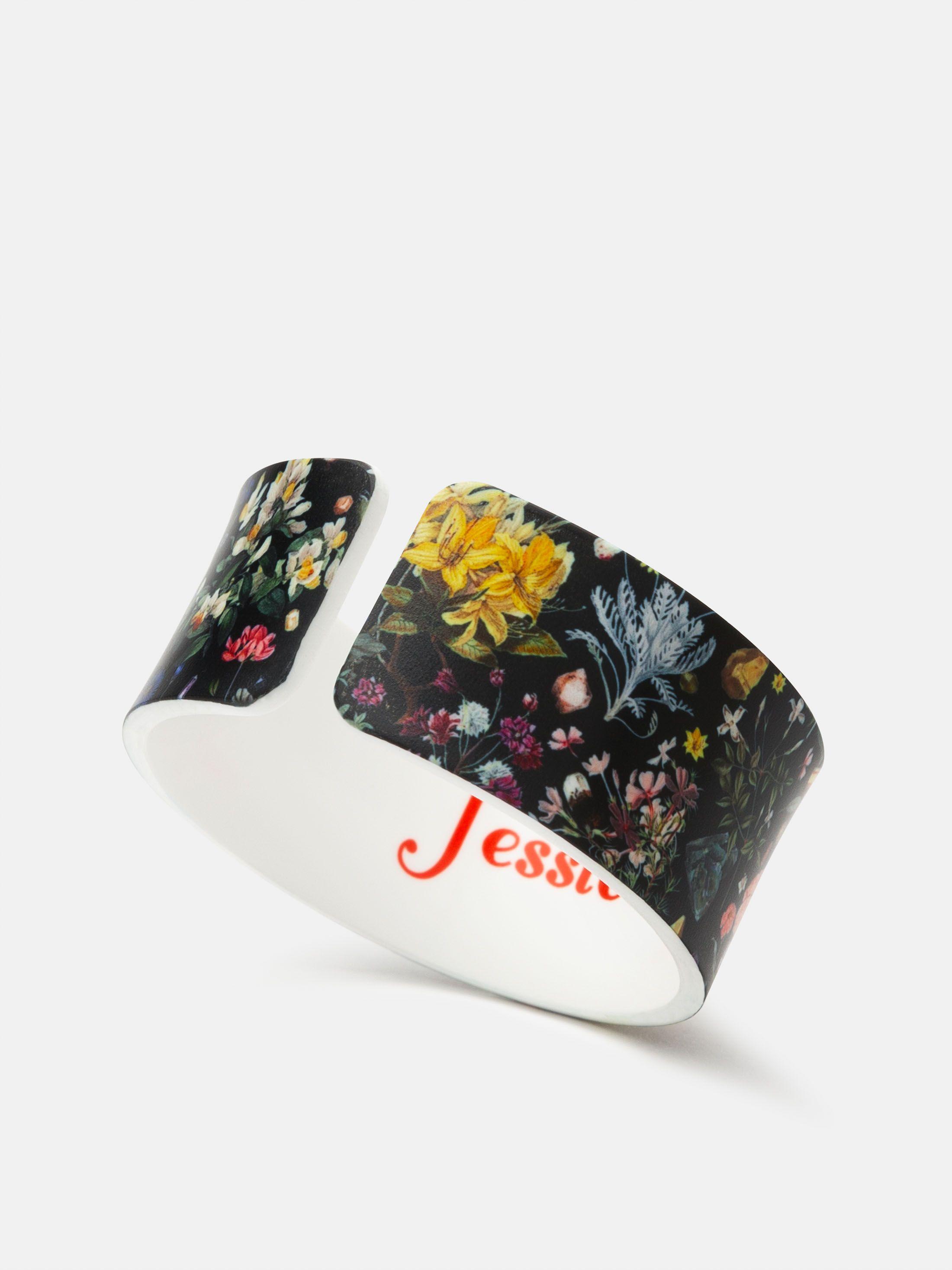 Bracelet personnalisé avec design et prénom