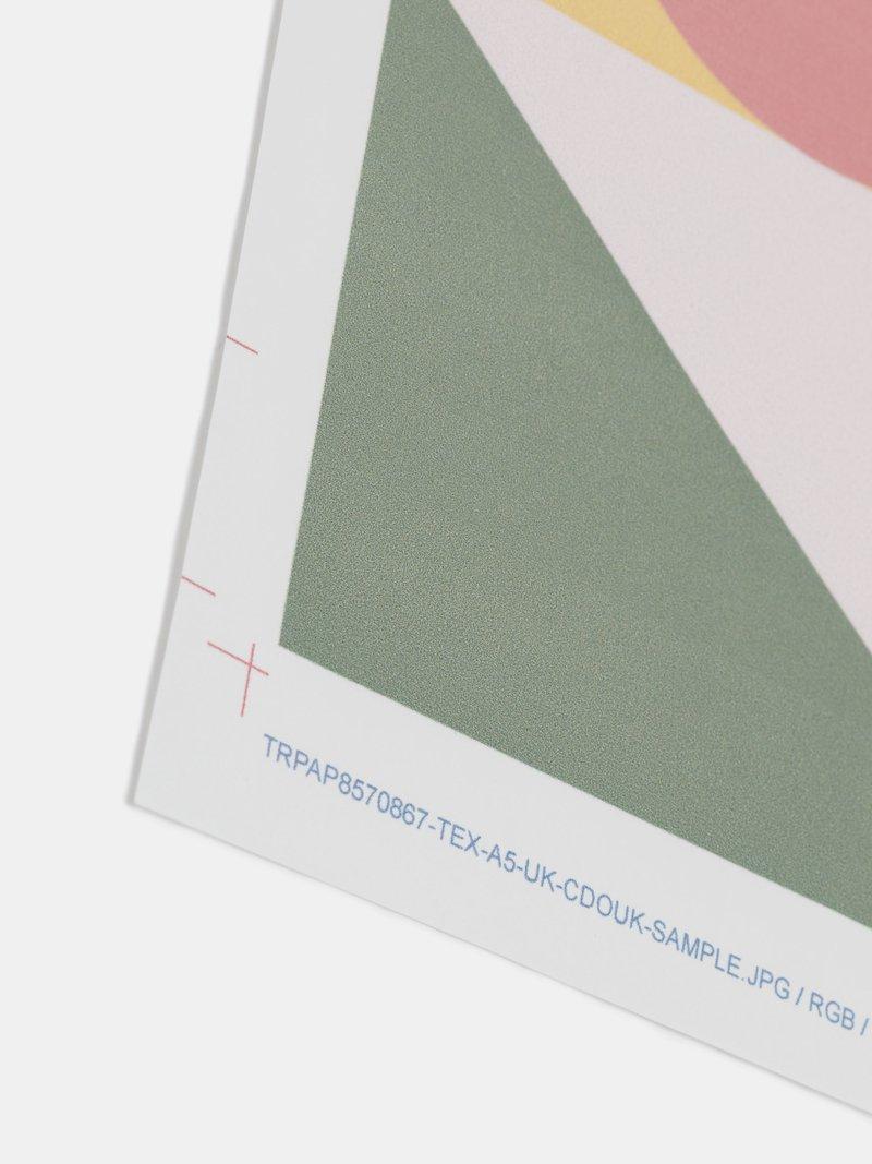 transferpapier bedrukt met jouw ontwerp