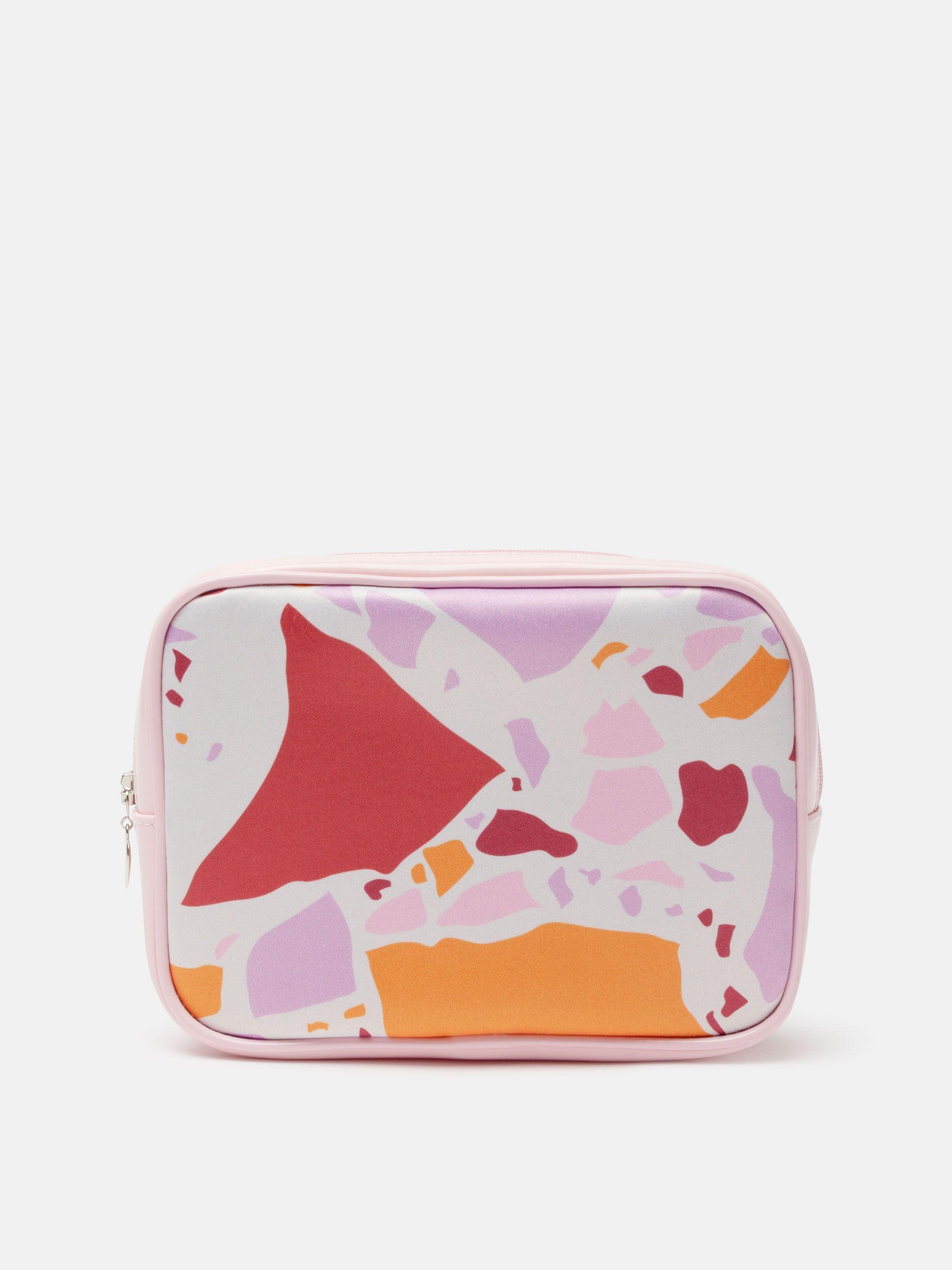 handgjord sminkväska