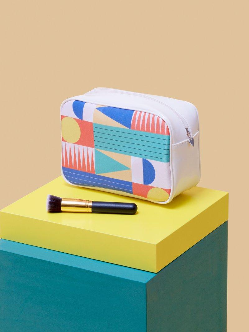 ウォッシュバッグ デザイン印刷