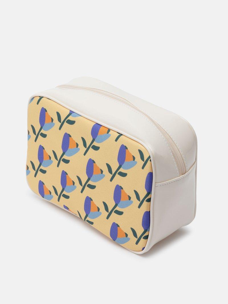 custom printed washbag