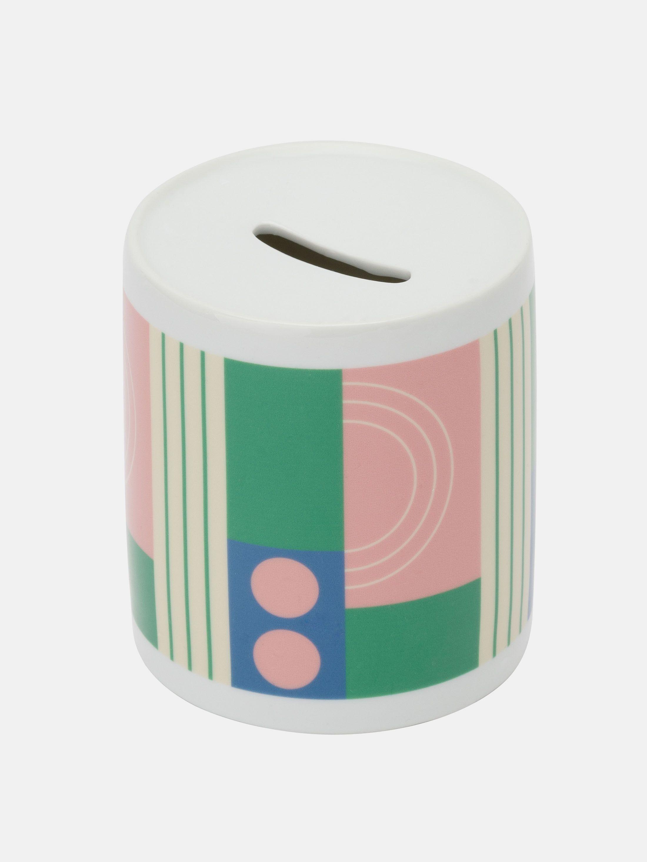 貯金箱 オリジナルデザイン 印刷