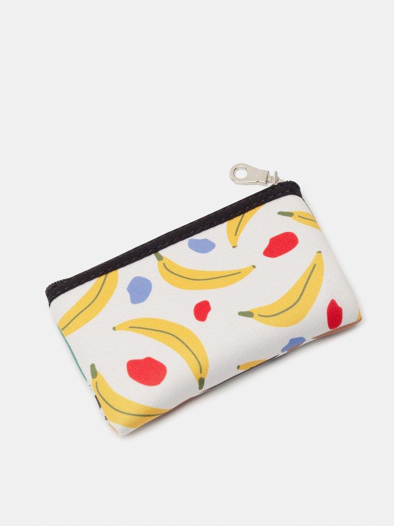 custom zipper pouch