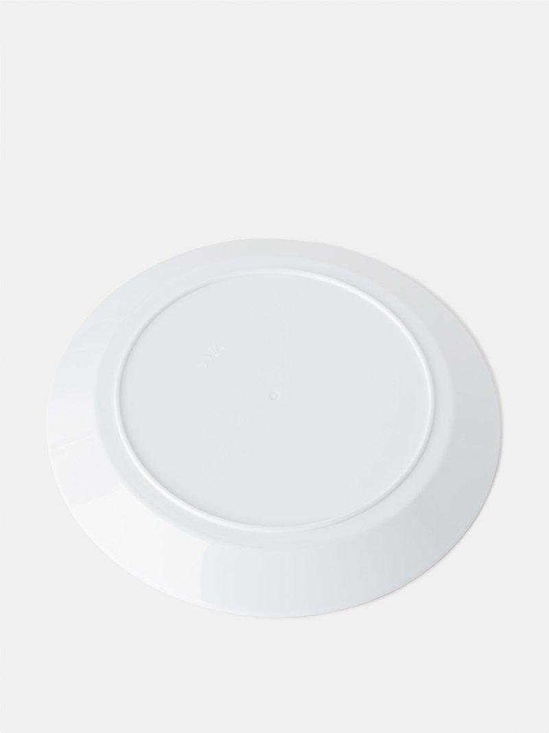 designer party plates