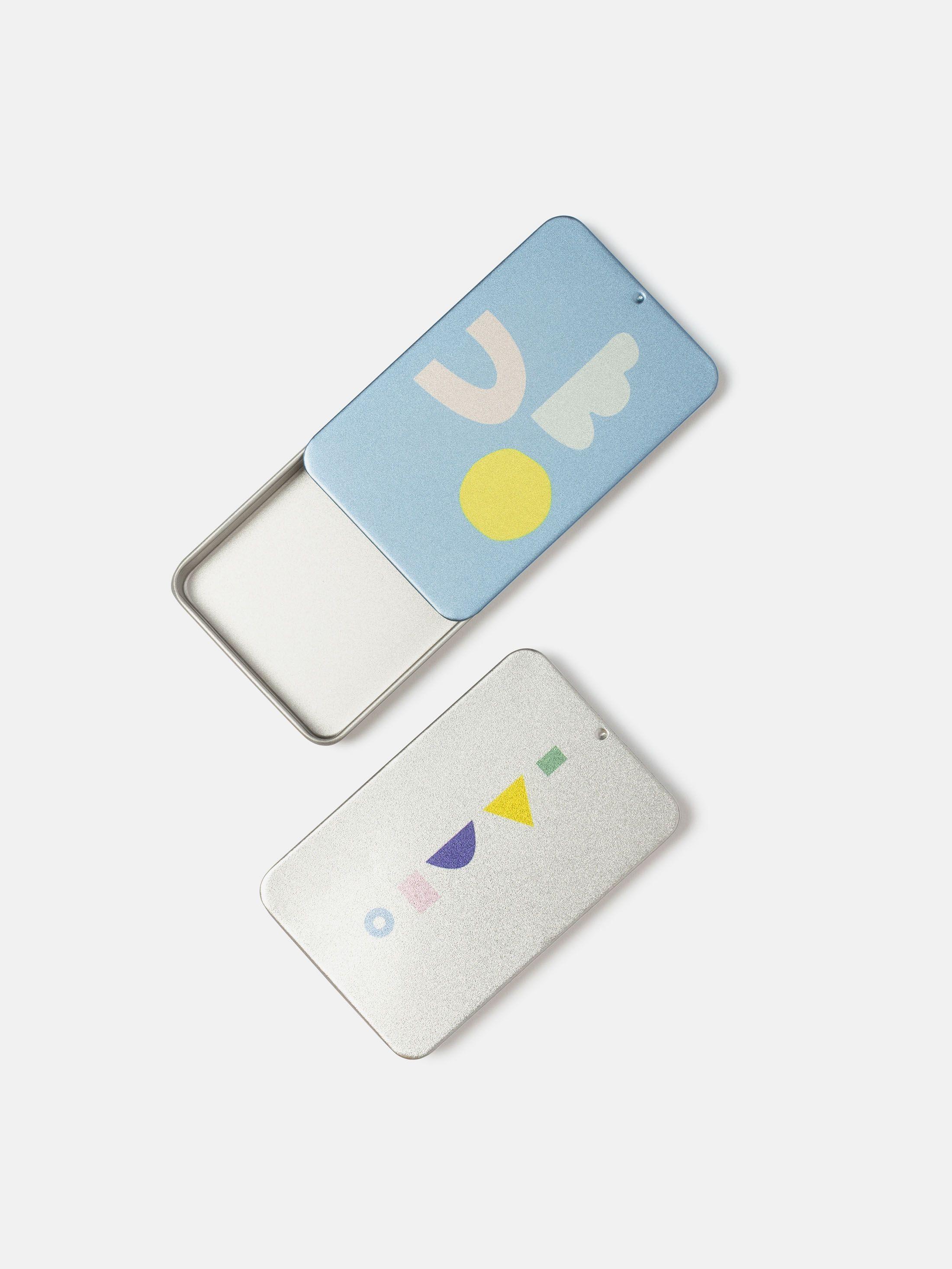Buisness card holder