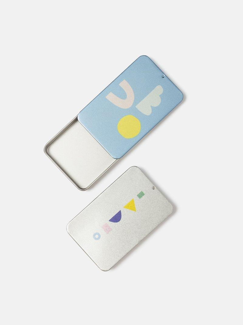 design business card case