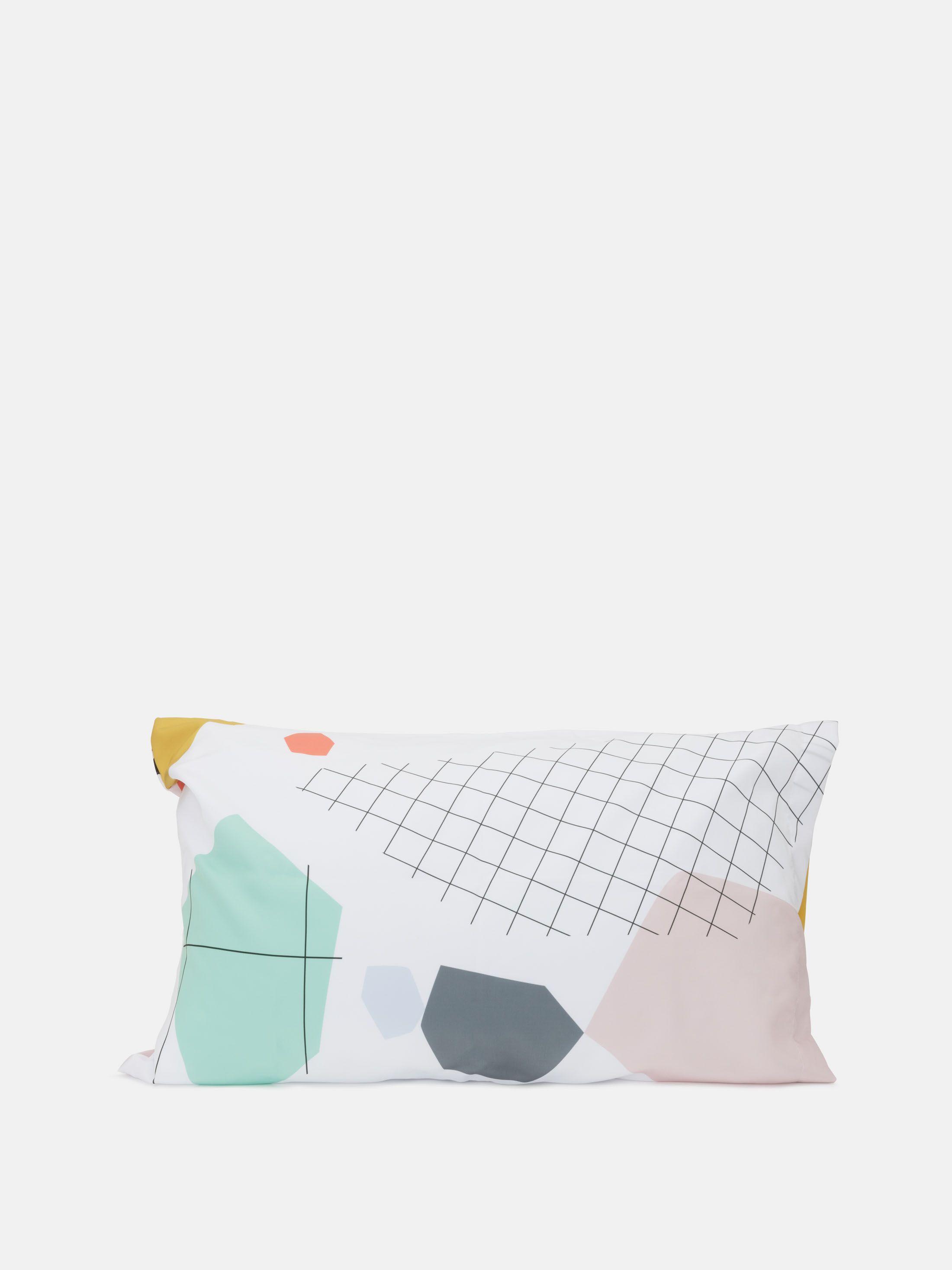 Pillowcase Printing