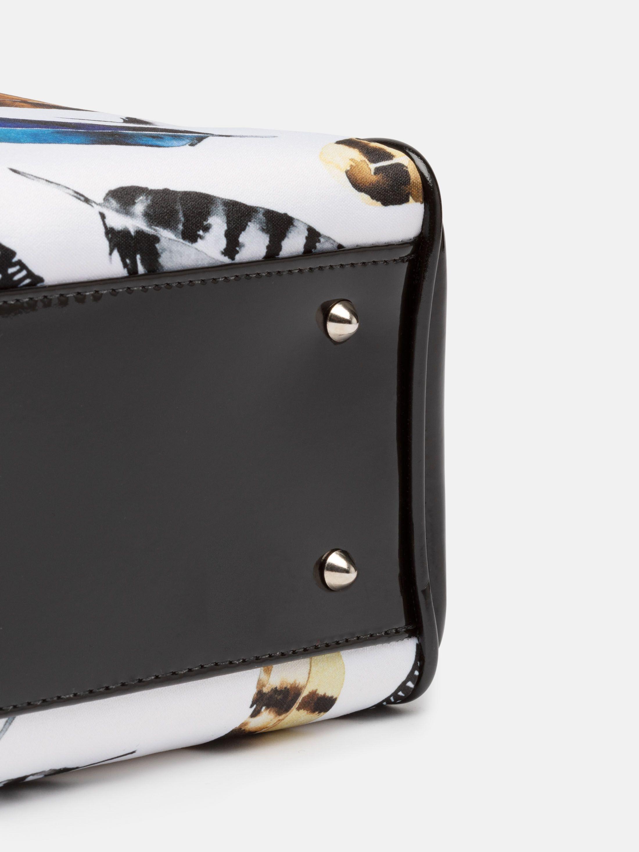 handtasche selbst gestalten mit eigenem design