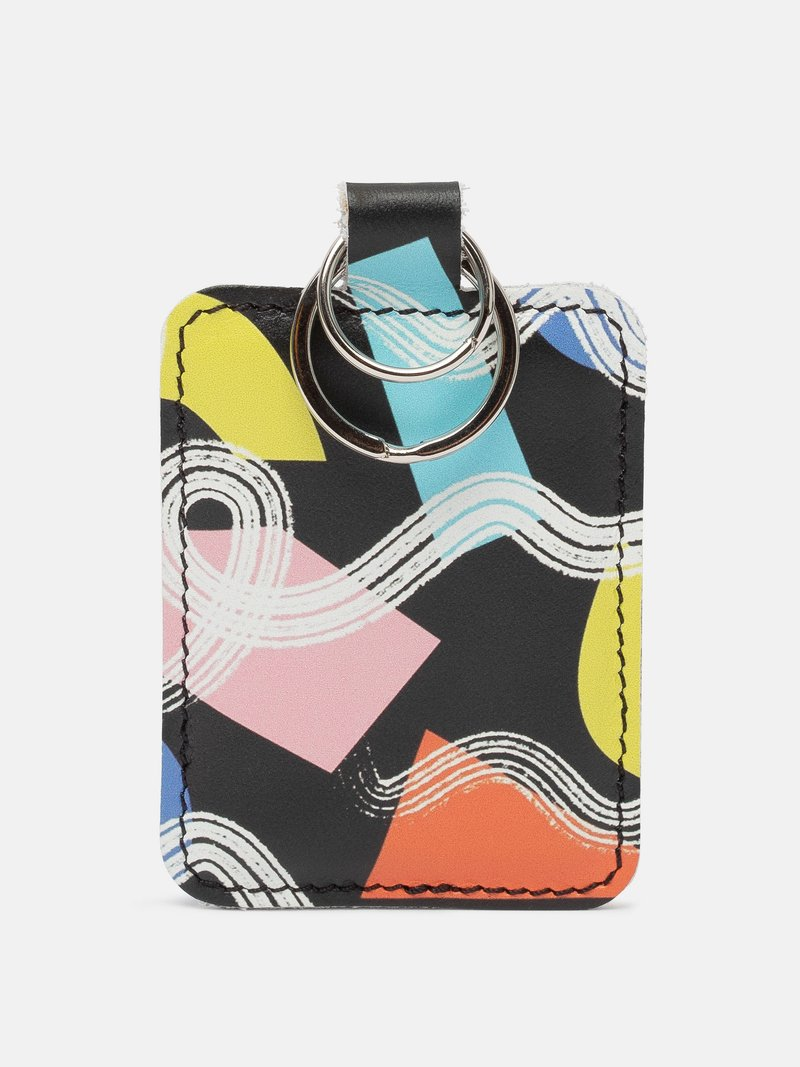 custom printed keychains thread colours