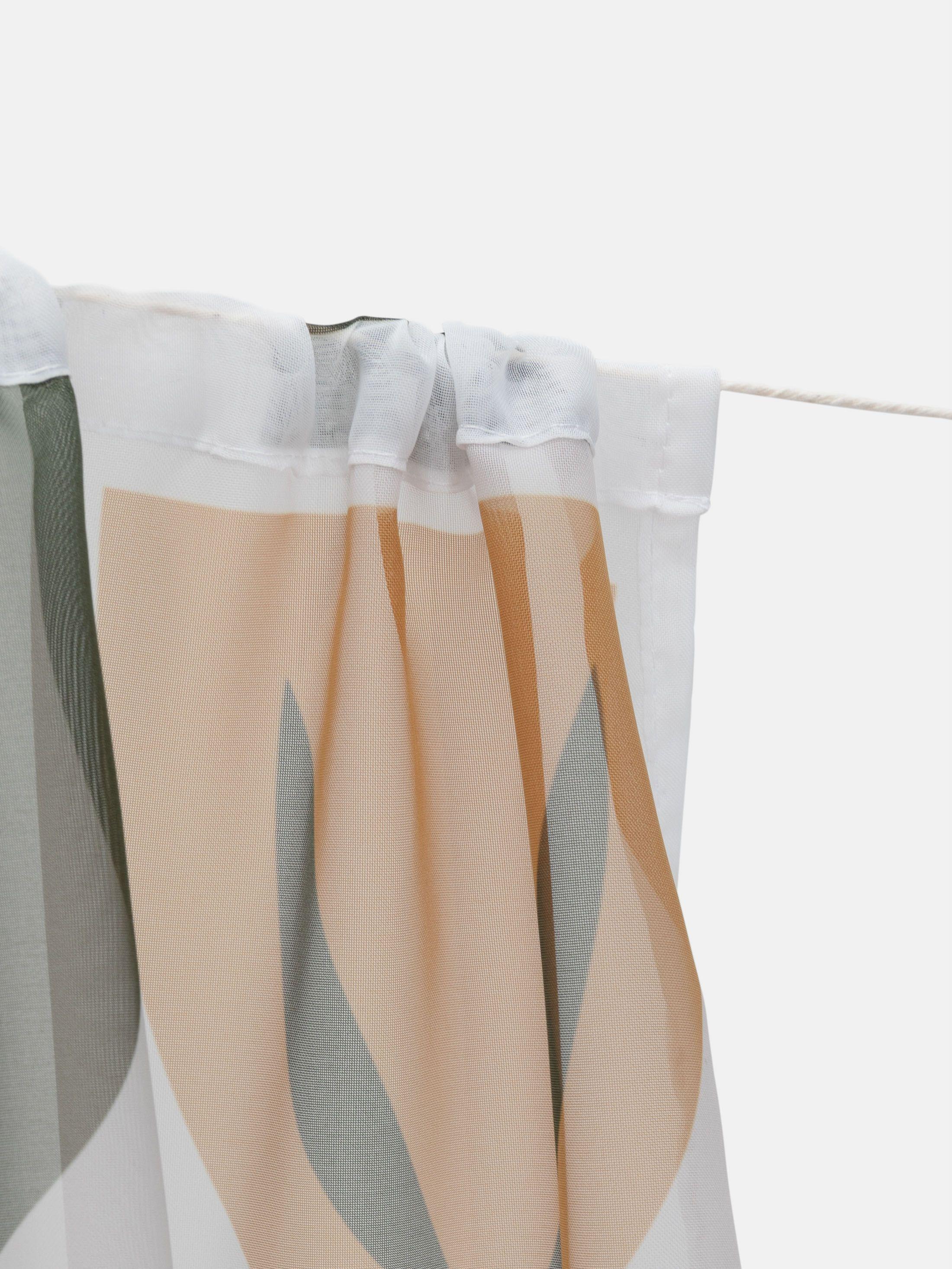 ボイルカーテン