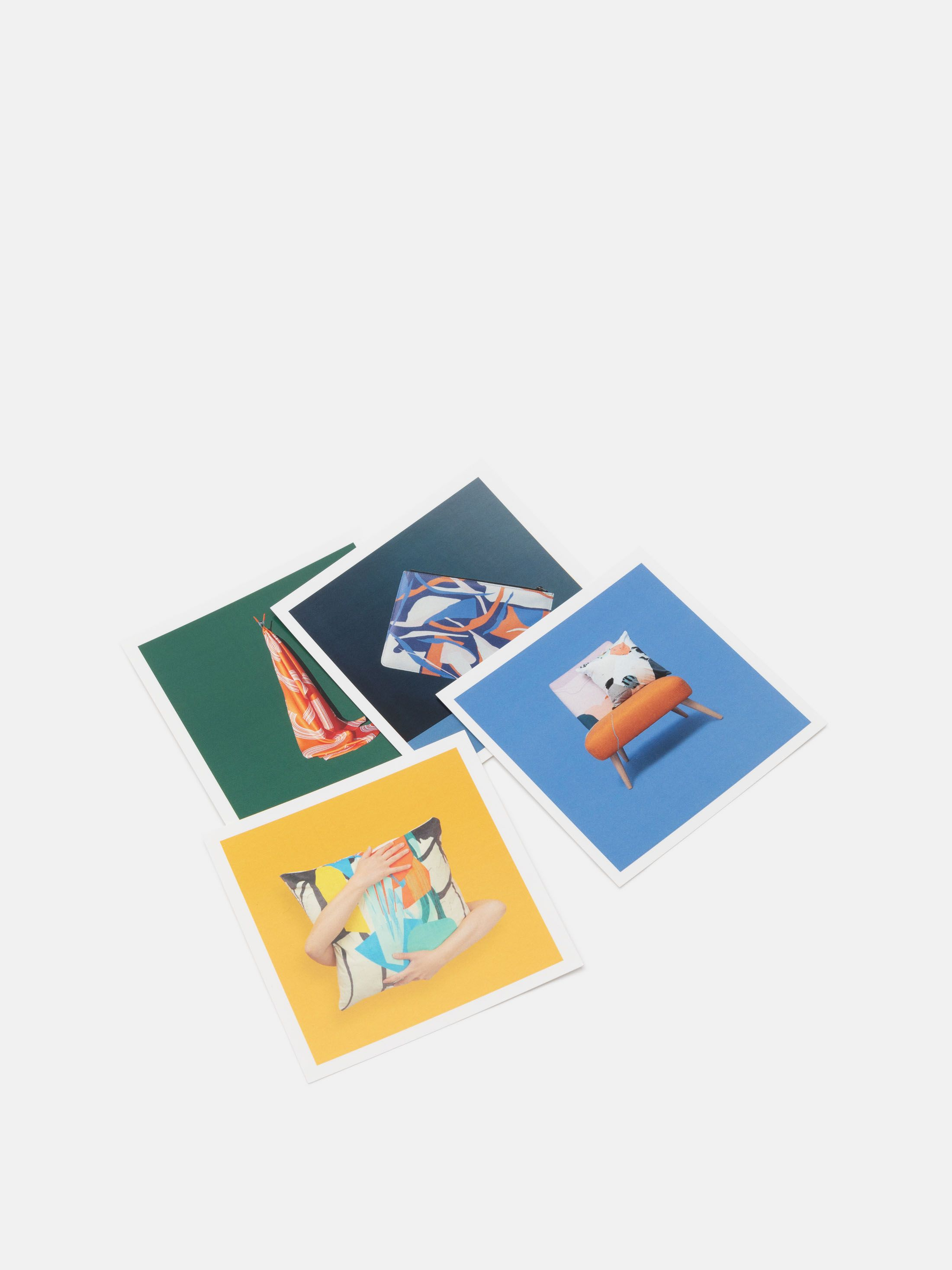 Design Your Own Retro Prints