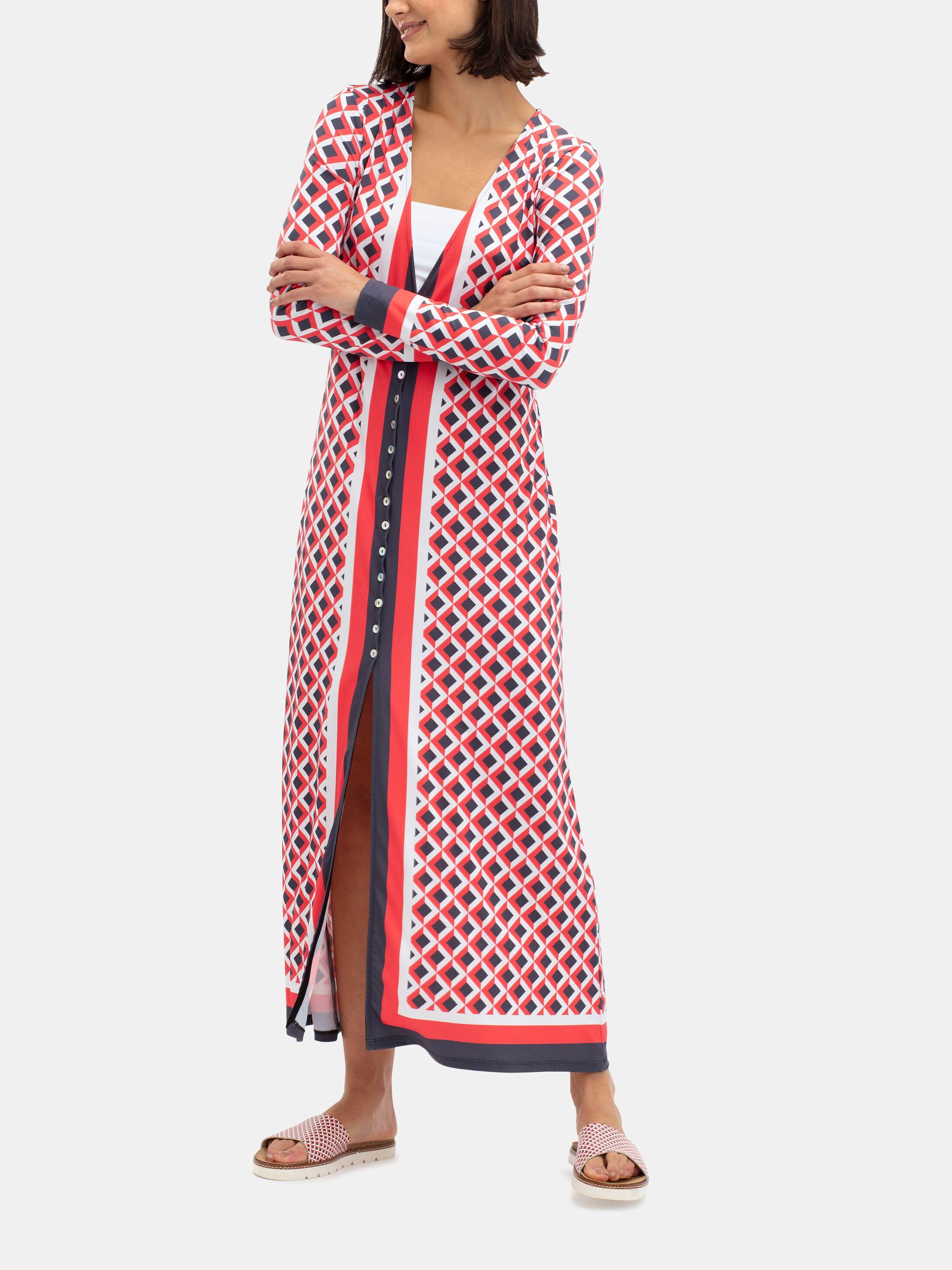 custom button dress uk