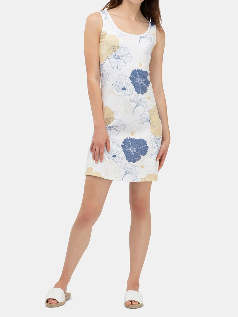 Scuba Vest dress design your own