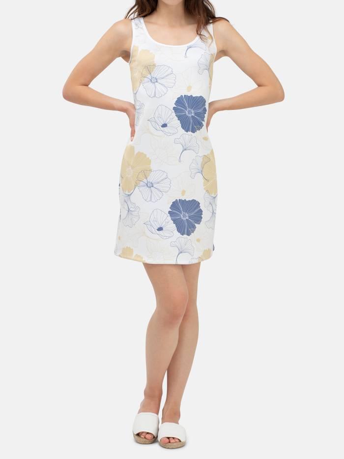 Personlig scuba klänning