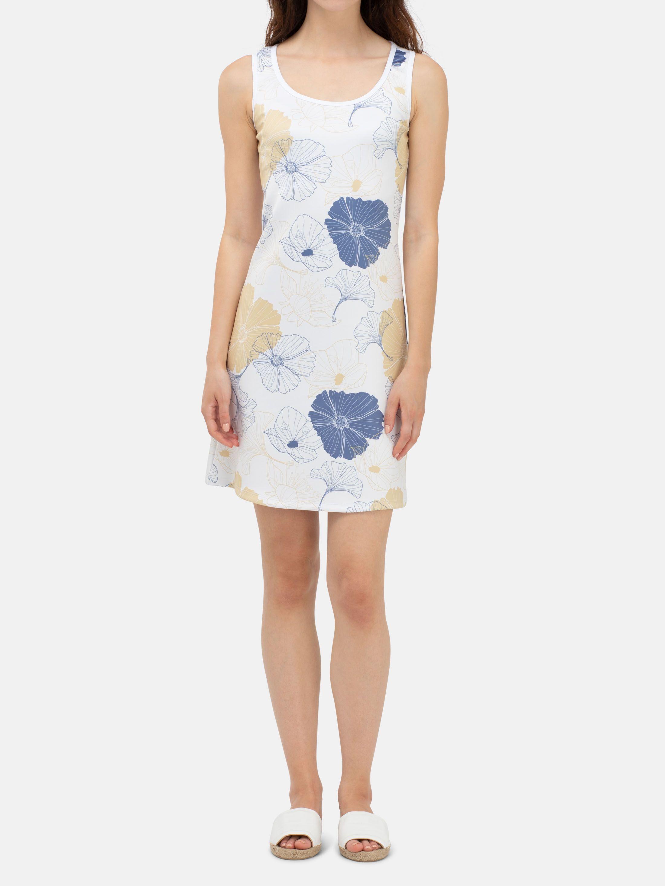 Custom Scuba Dresses