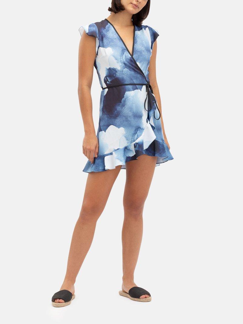 design your own tea dress