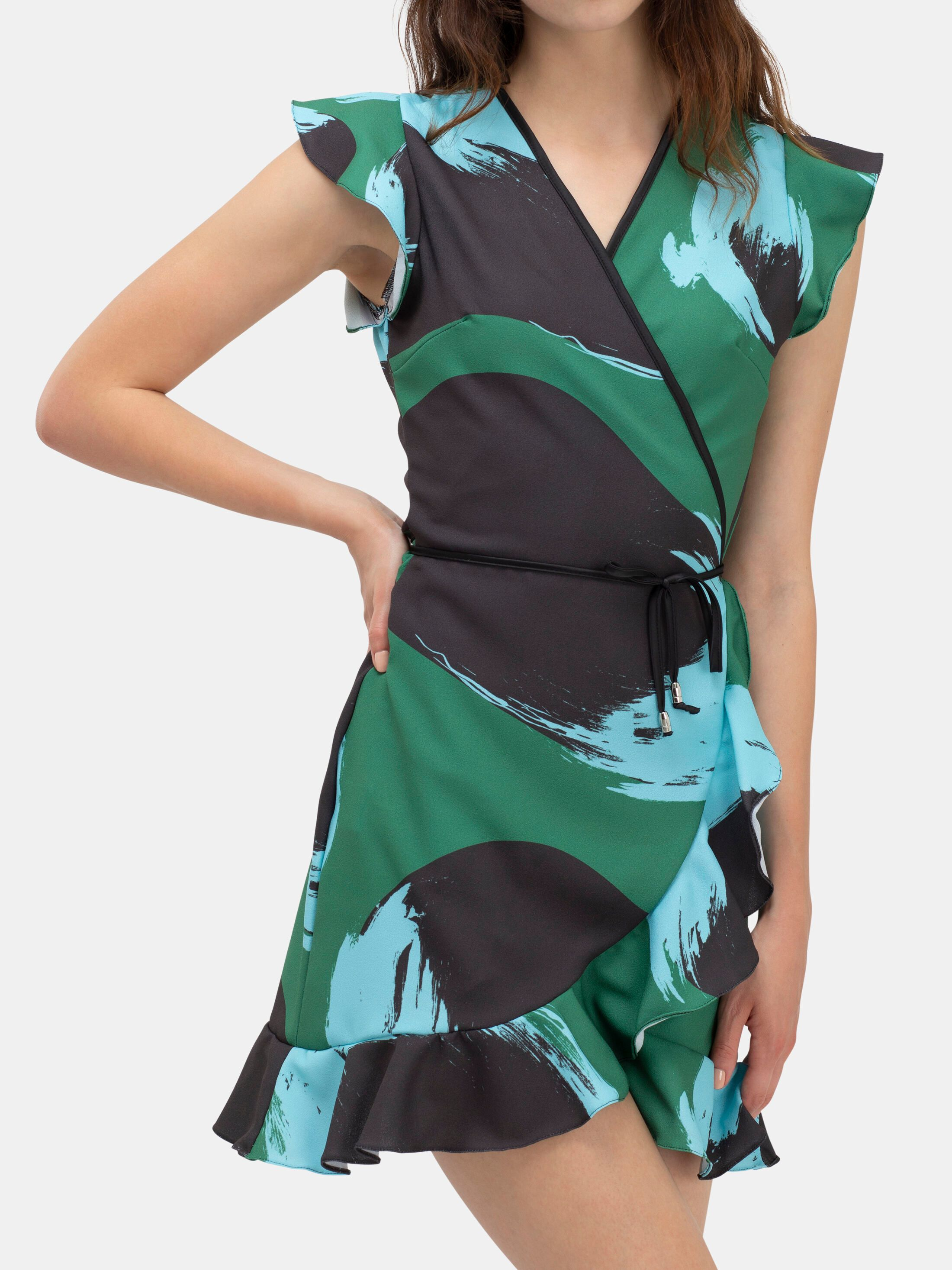 Tea Dress For Women