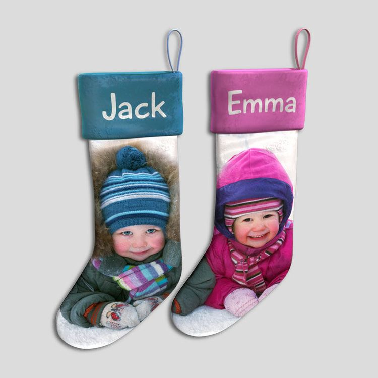Personalised Stockings
