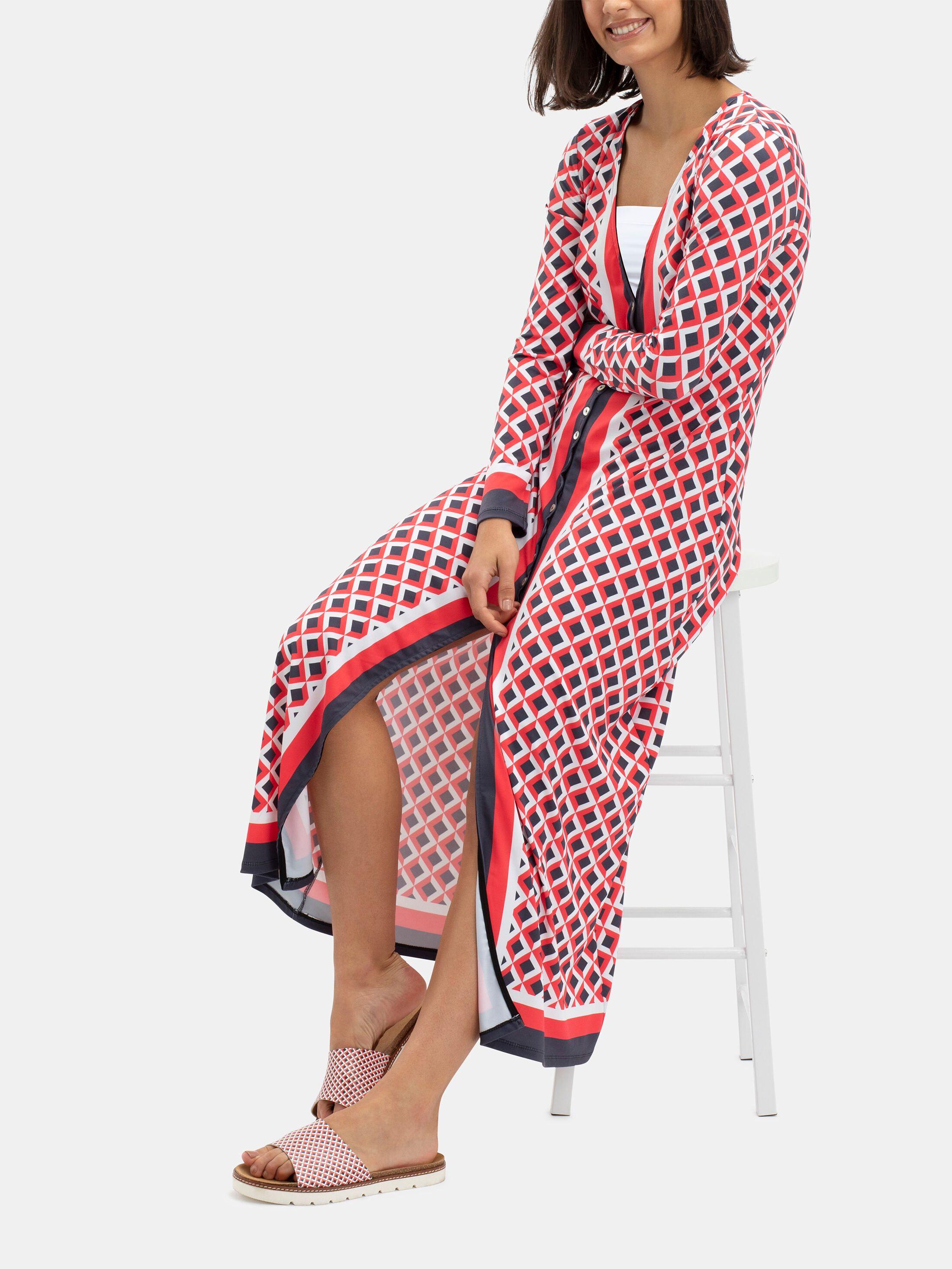 customised button dress uk