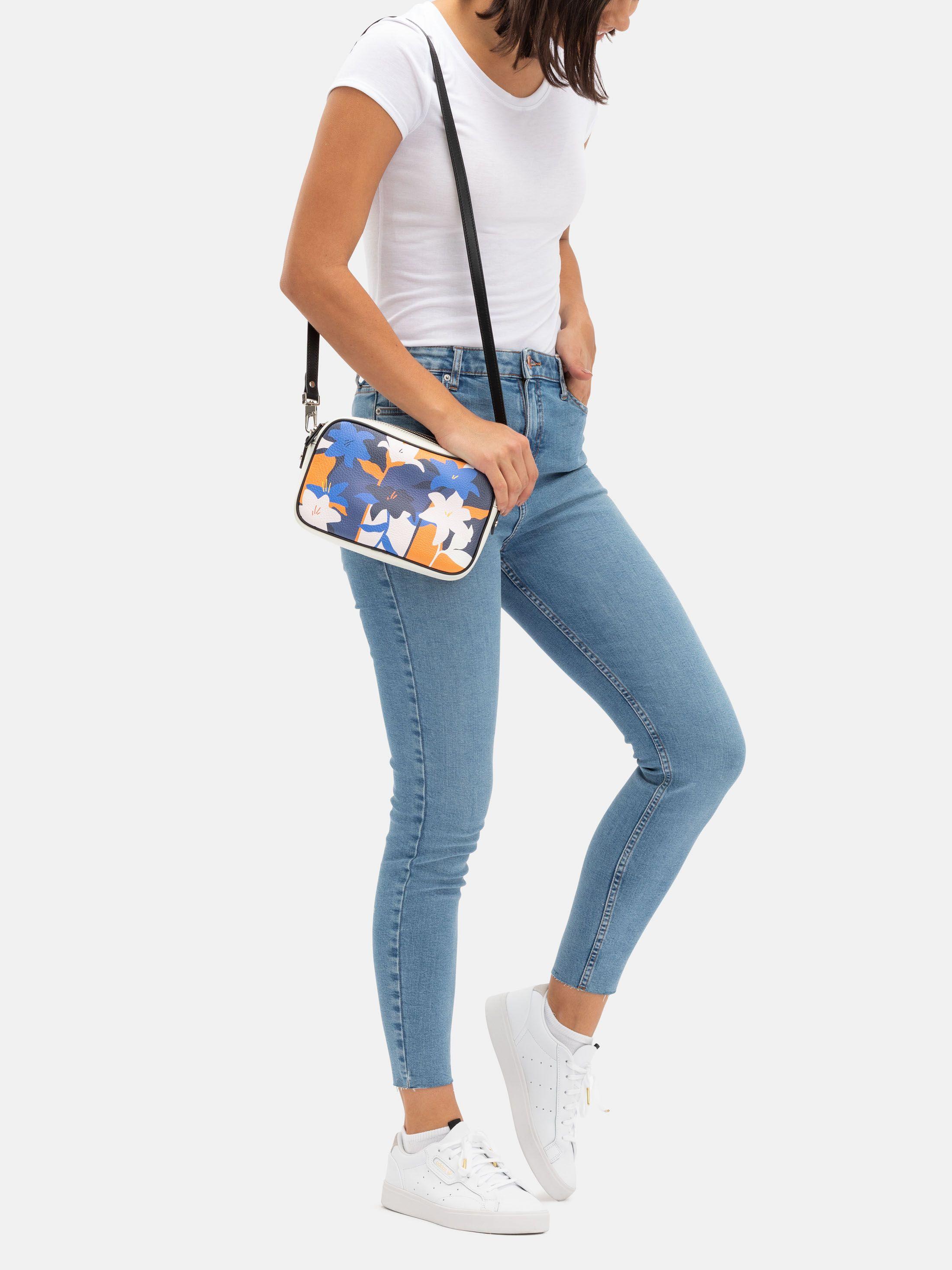 opzioni della borsetta a tracolla personalizzata con catena