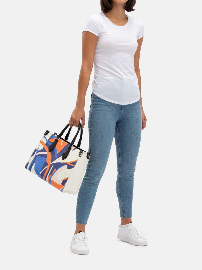 printed shopper bag nz