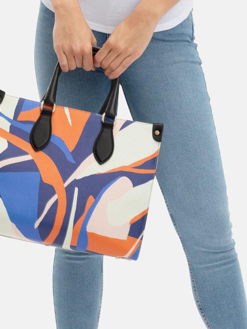 borse shopper con stampa personalizzata