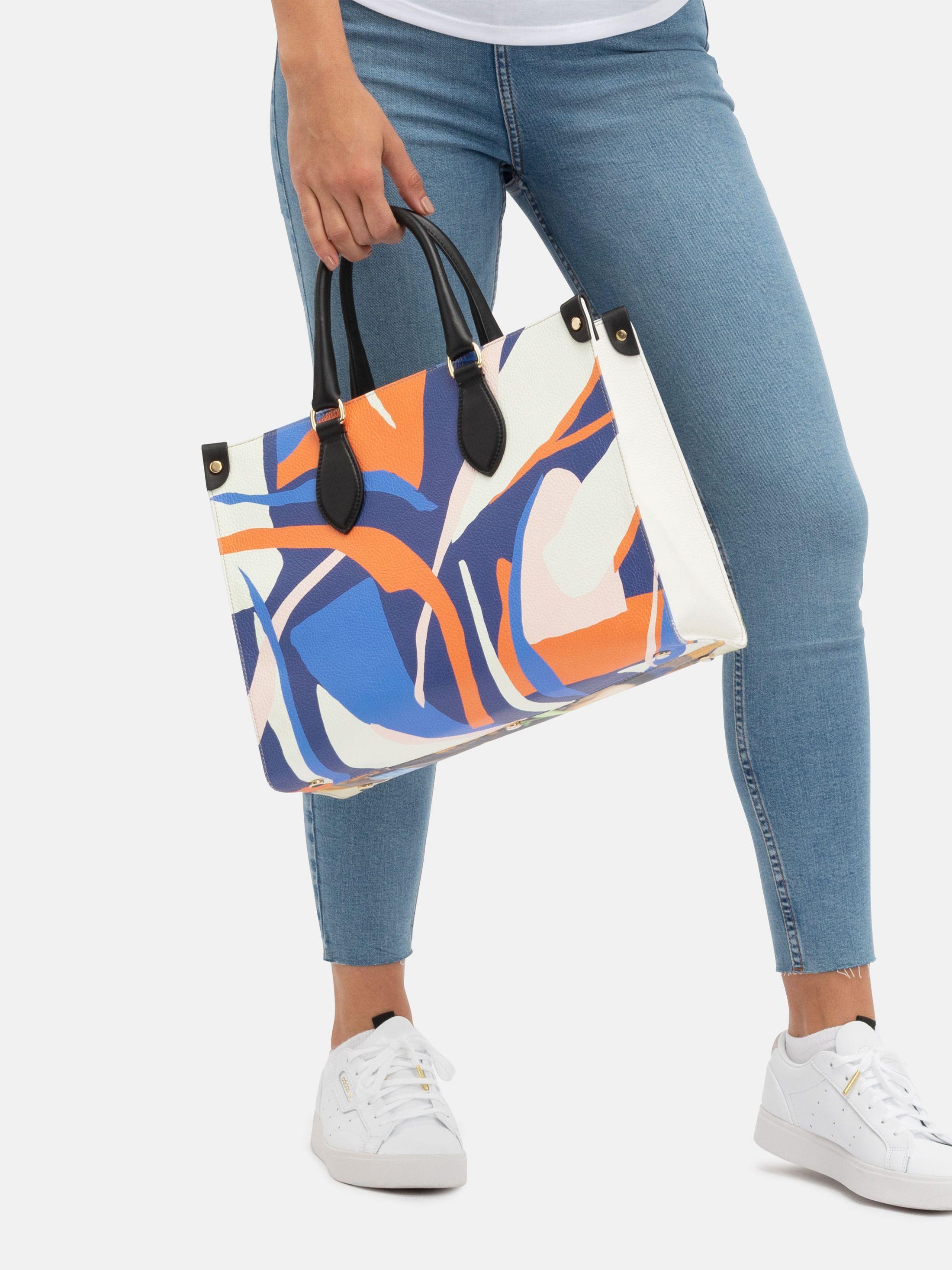 Shopping Bag selbst gestalten