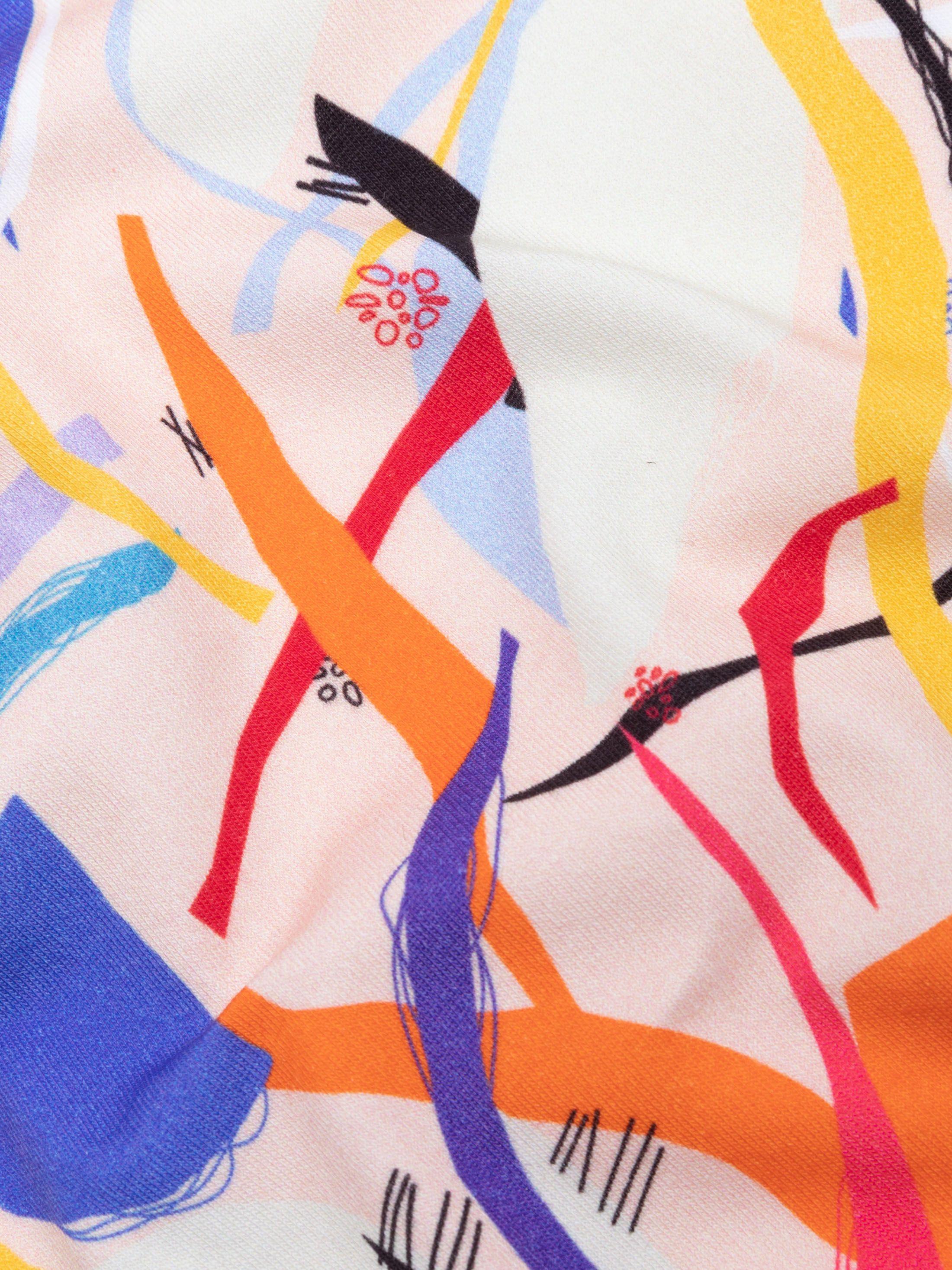 custom supima jersey