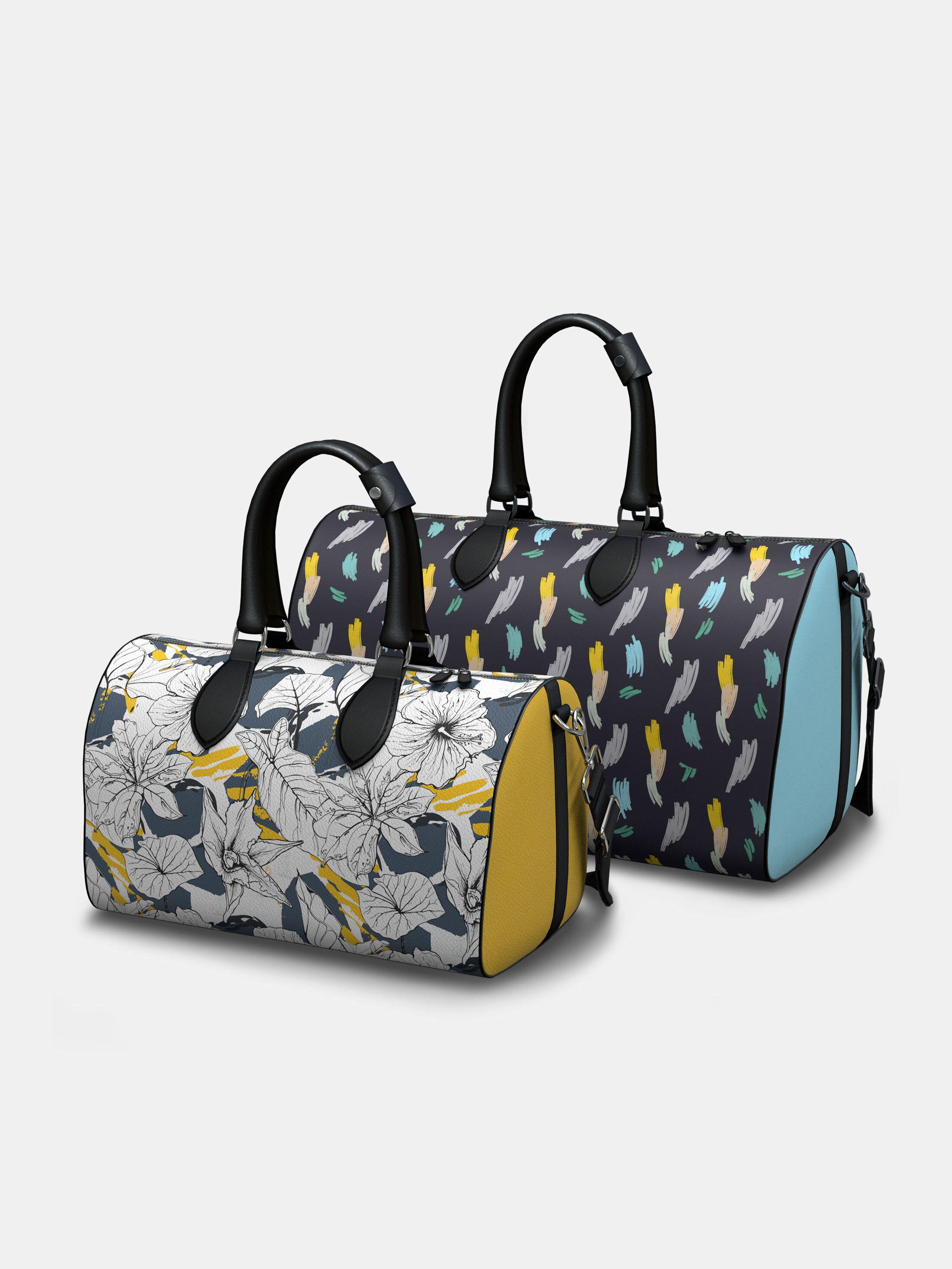 créez votre propre sac bowling personnalisé