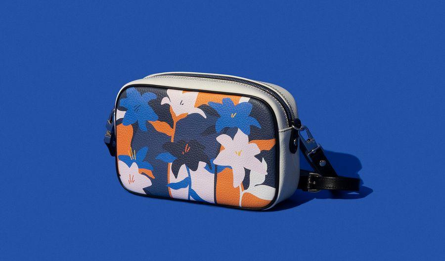 Taschen designen