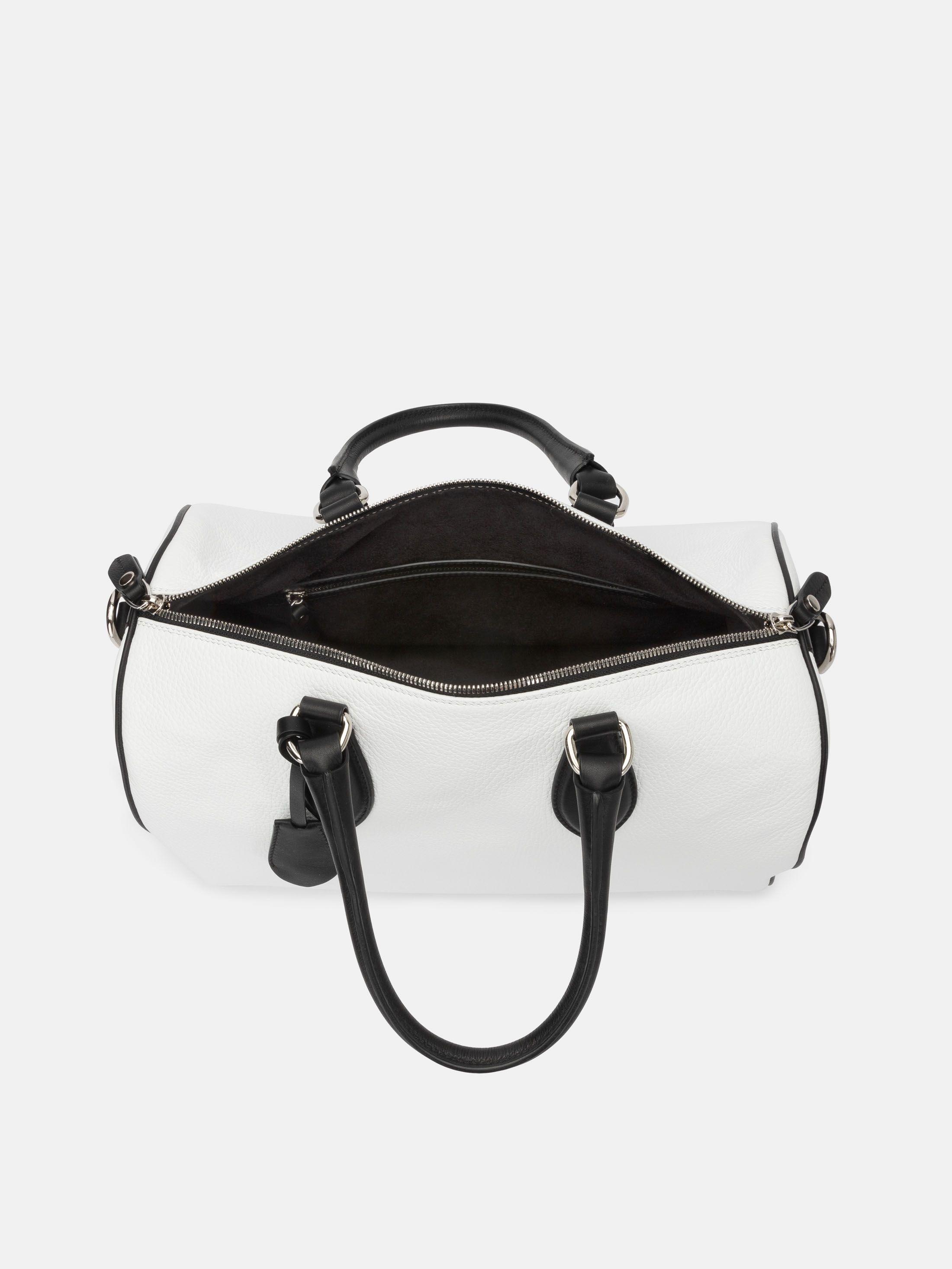 custom duffle bag design