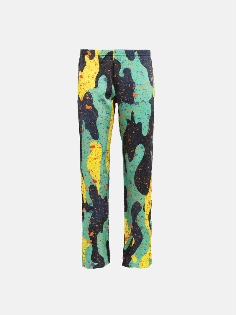 personnalisez votre pyjama en soie pour homme