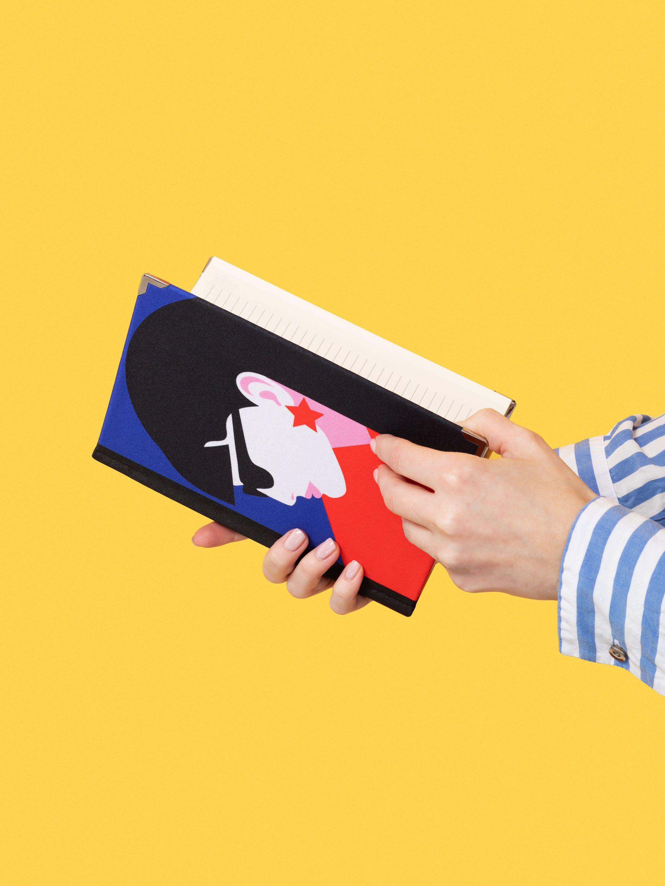 custom diary printing