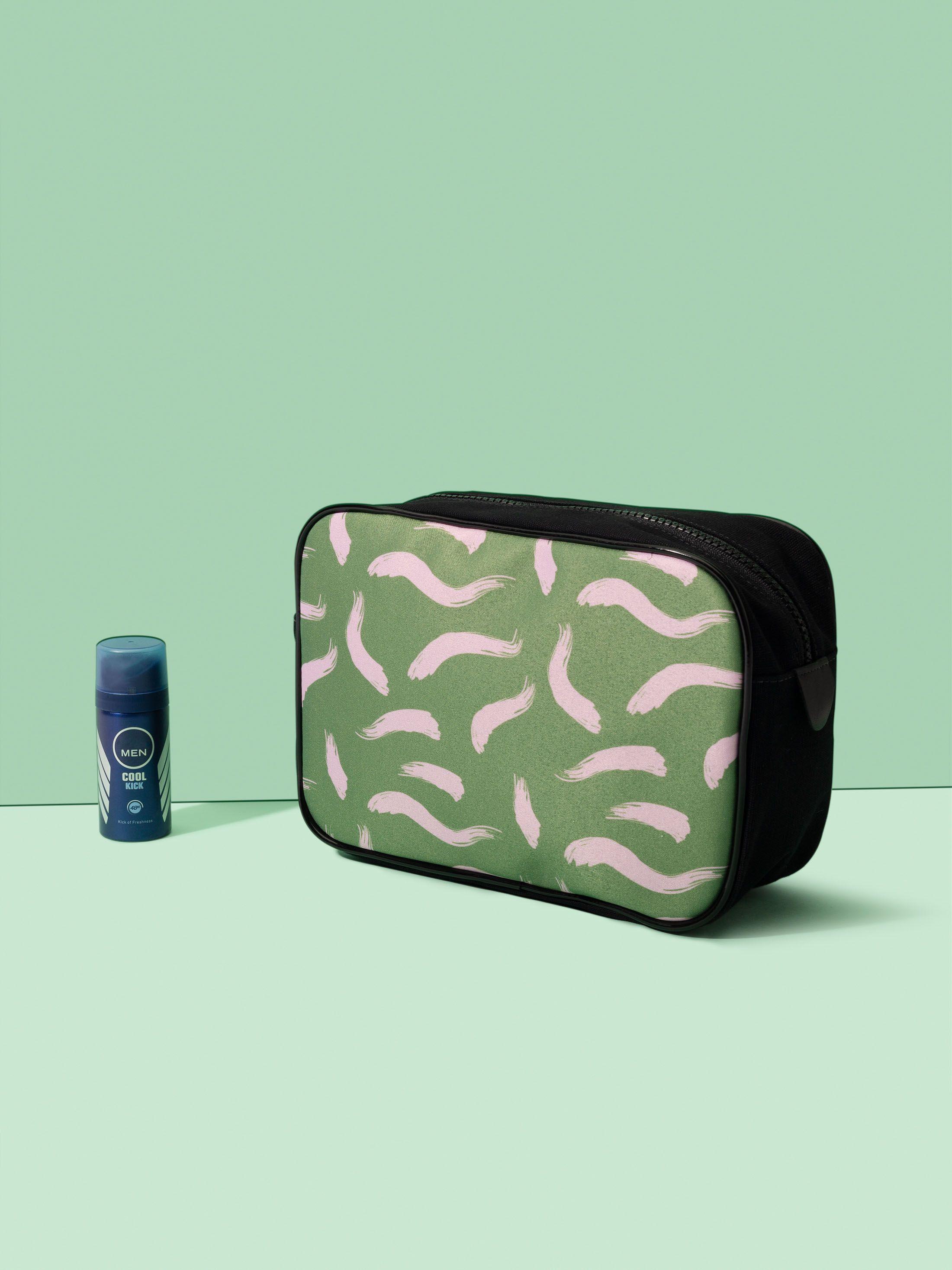 customized travel bag