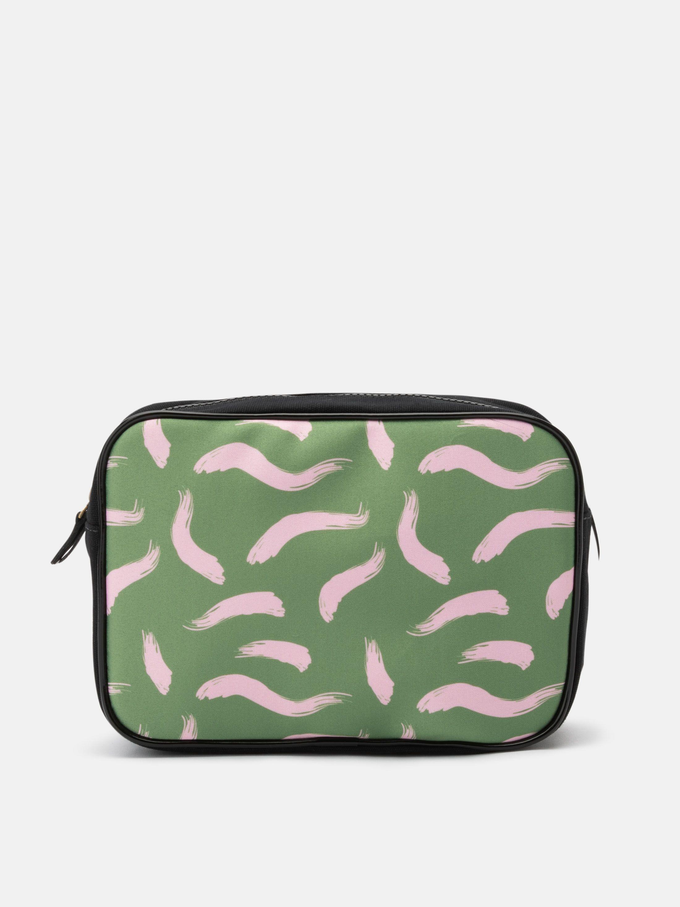 men's custom travel bag