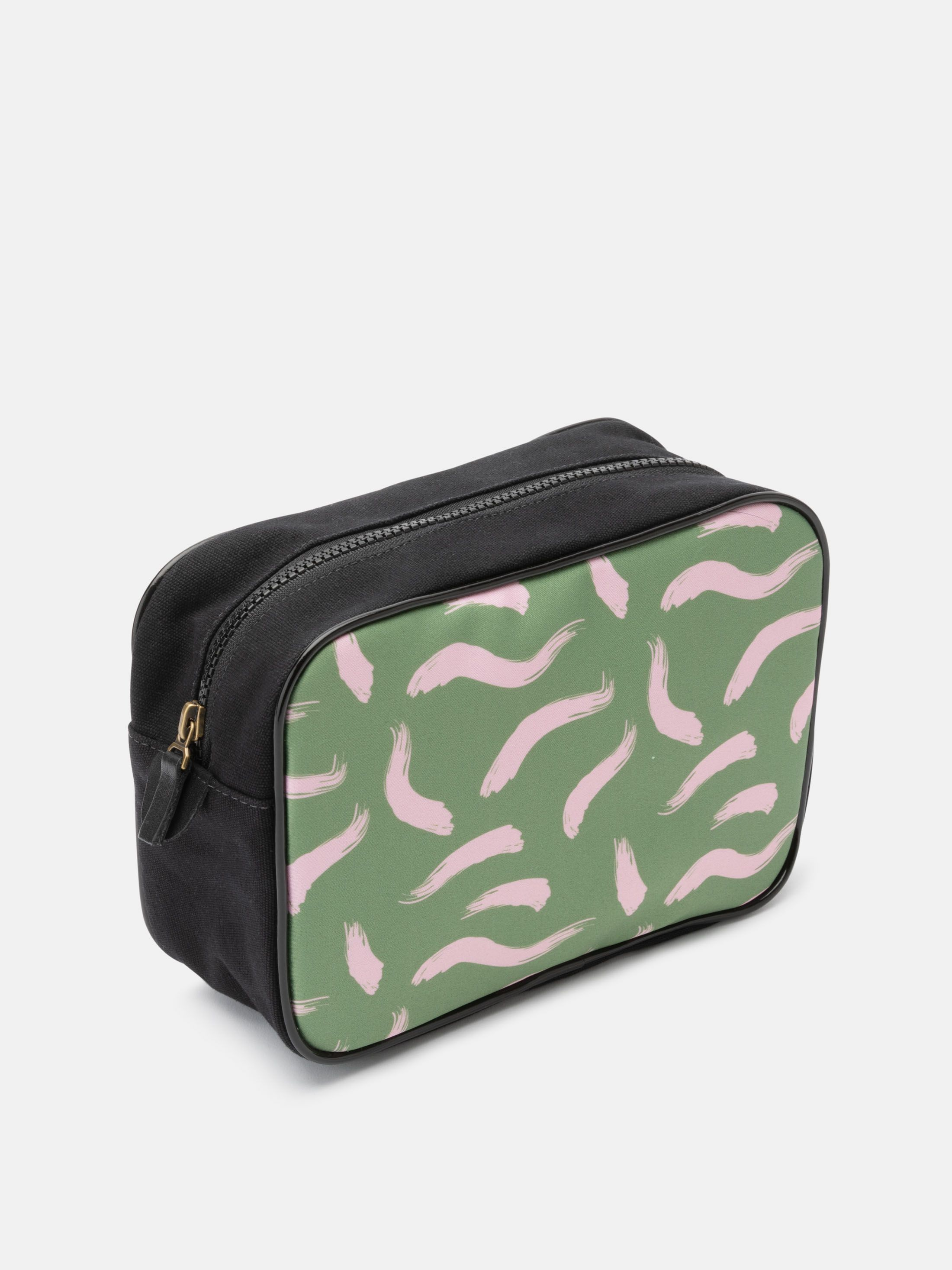 Handmade Custom Toiletry Bag