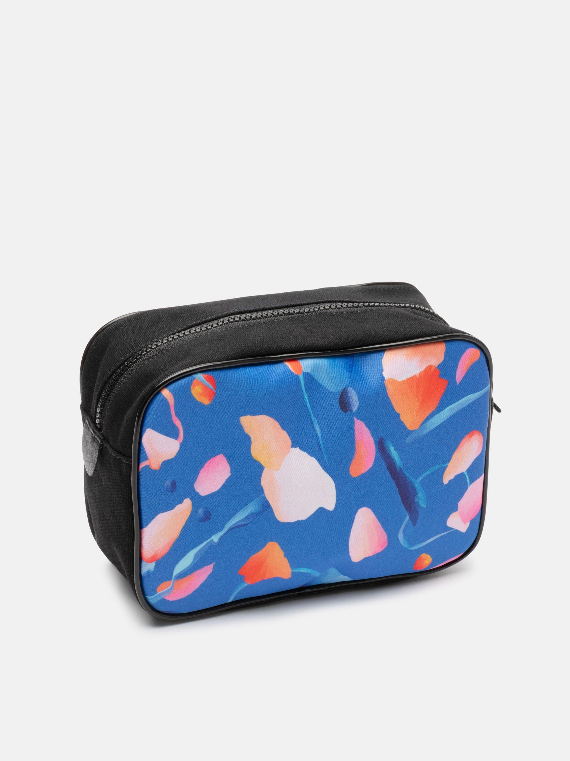 customised men's wash bag