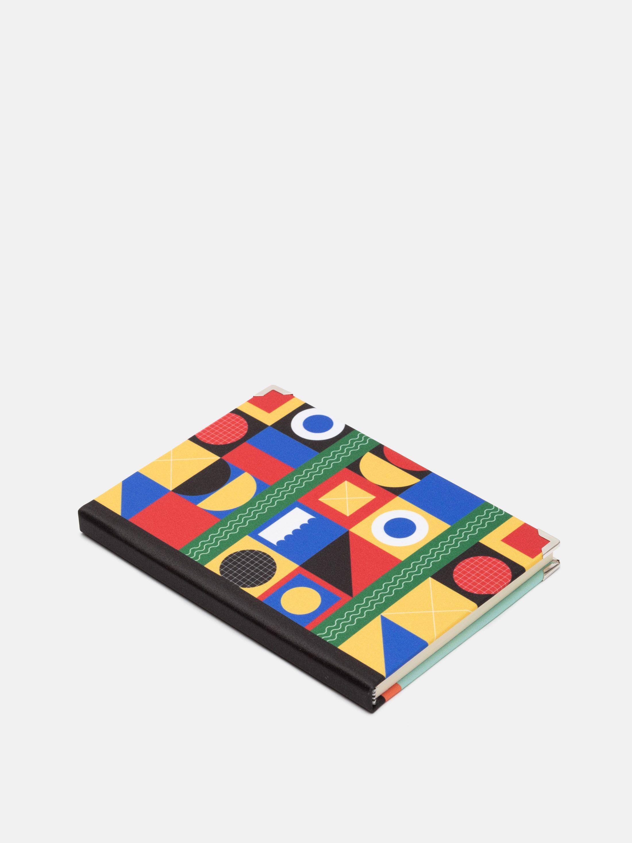 オリジナル手帳 デザイン印刷